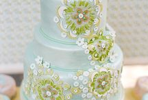 Have your Cake and eat it too / by Melissa Flora