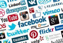 Web Tasarım - Sosyal Medya