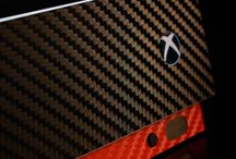 Xbox One S Skins / As you may have gathered by now, we love gaming here at XtremeSkins and we are pleased to say that we have Microsoft's new console in our hands. We are the first skin company to launch our vast variety of skins for the Xbox One S.