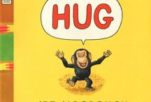 Wordless Books / Books that encourage kids and parents to tell stories