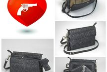 Valentine's Day Gift Ideas / Concealed Carry Gift Ideas