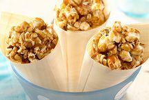 #12DaysofSignature / Signature by Levi Strauss & Co. #12DaysofSignature My favorite popcorn recipe