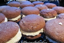 Whoopie:-)  / by Cady Bauers