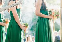 Wedding World: Colors / by Meagan Jenkins