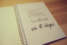 My future Bullet Journal