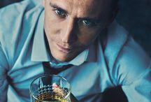 """Tom Hiddleston / """"TOM!"""" No answer. """"TOM!"""" No answer."""