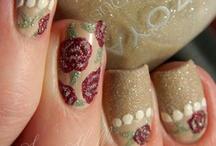 Nail Art we love! / Creative nail art found around the web