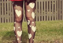 Tights, Socks and Leggings, Oh My!