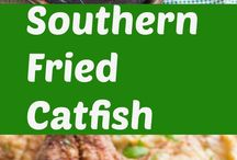 Fish, Seafood,