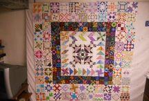 365 quilt blocks challenge