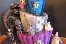 muhteşem pastalar