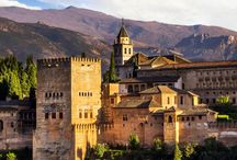 Iberian Adventure with Insight Vacations / by Carol Cain