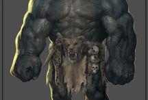 Legião - Orcs