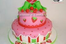 Birthday Cakes / by Rebecca Autry