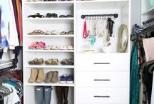 Organization {Pretty and Practical} / Organization tips and ideas. I love practical tips!