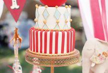Birthday Theme: Carnival
