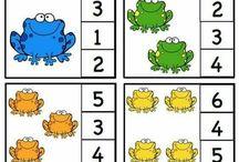 matematika čísla