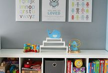 Playroom / Where imagination is limitless