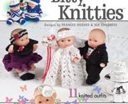 knitting 4 dollys