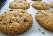 Wholefoods snacks and baking
