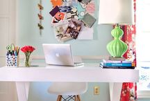 Home Office / by Mhay Antenor