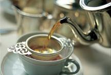 Tea ☕ Love