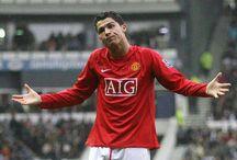 Cristiano Ronaldo! \m/