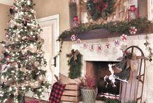 Christmas decor 2017