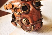 Roboter / by Fox Bordeaux