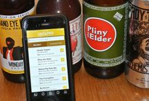 Liquor Industry Apps / Apps Related To Beer, Wine Or Liquor