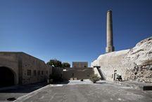 Santorini Arts Factory