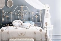 Pretty Rooms / by Candy Watson-Nelson