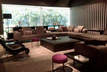IMM Cologne 2015 / NEW 2015 DESIGNS Cologne 19 - 25 January  B&B Italia is starting 2015 in Cologne with a series of new proposals for the home: living room, bedroom and outdoors. The company will be presenting a preview inside its elegant 700 sq. mt. space of two new modular seating systems, Michel Club by B&B Italia and Solatium by Maxalto, in addition to complements, service elements and additional finishes that are now available also for products already in the collection.
