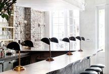 Restaurants & Bar