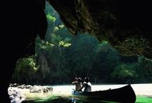 Favorite places in Krabi