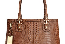 Hand Bags / by Kelly Junior