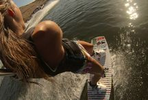 Wakeboarding/SNB