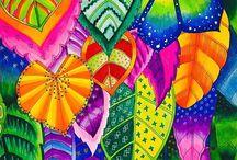 Συνδυασμοί χρωμάτων