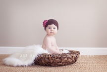 Baby Photography / by Mandy Burnett
