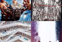 Social Foto-Communities / Wo ist Christian Frank mit seinen Fotos in Social Communities  präsent?
