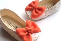 BABY SHOES / ACCESSORIES