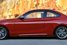 The BMW 2-Series has arrived / Here it is: BMW is showing the all new 2-Series!
