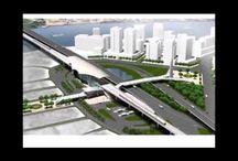 Metro Line 1 project, Ben Thanh - Suoi Tien in Ho Chi Minh City