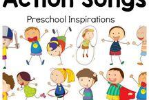 kindergarten english lessons