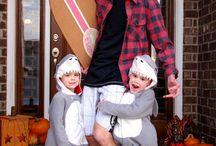 Top des déguisements d'Halloween