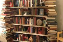 Shelfs / Books
