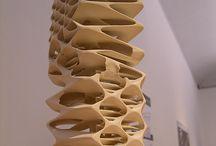 Zaha Hadid / Architect, Artist Extraordinaire