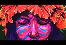 Afropunk Art