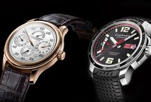 Baselworld 2015: L.U.C Regulator y Mille Miglia Power Control de Chopard