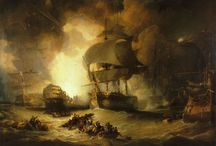 Boats Battle